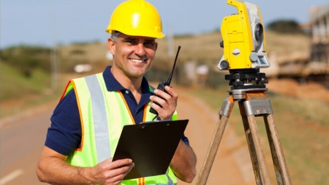 We Are Immediately Hiring A Survey Crew Chief