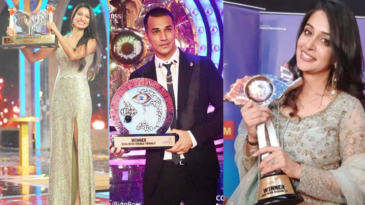 Bigg Boss: The show's highest-paid actors